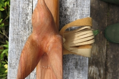 Hummingbird Pear Wood (3)