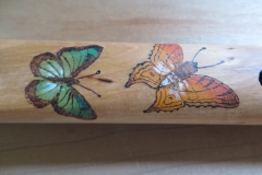 Hummingbird Pear Wood (6)