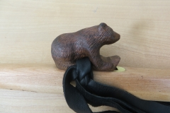 Walnut Bear Totem copy