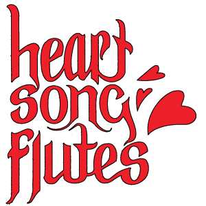 Heartsong Flutes